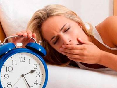 Как спать и высыпаться: правило 90 минут